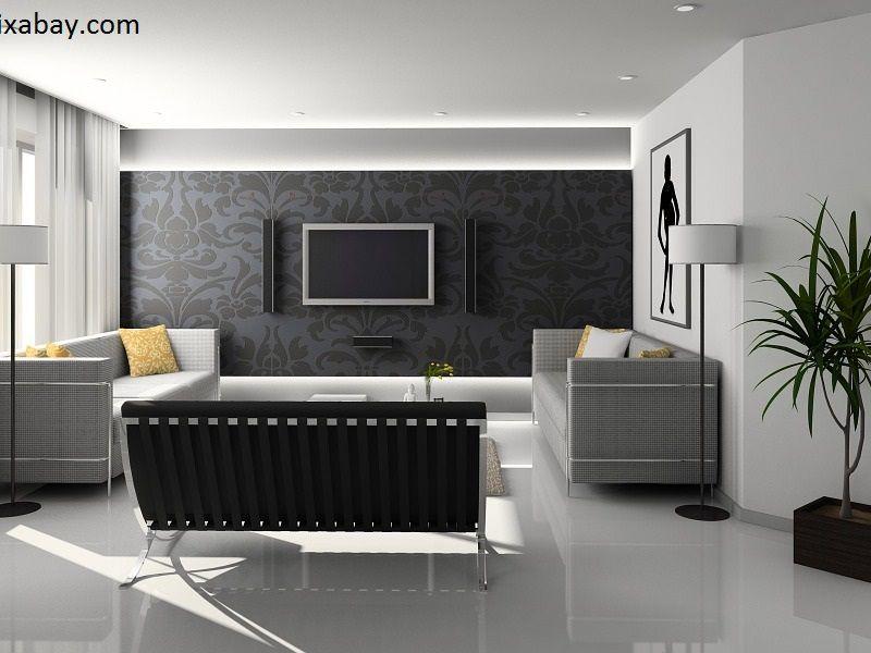 Salon I Sypialnia W Jednym Pokoju Jak Połączyć