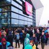 Otwierają centrum handlowe Zielone Arkady w Bydgoszczy