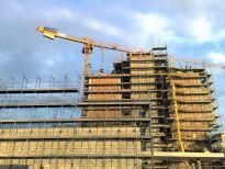 Kiepskie wyniki w sektorze budowlanym w 2010r.