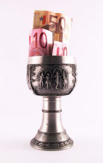 Polska w funduszu pomoc bankrutom z Eurolandu.