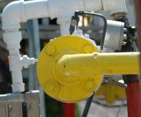 Amerykanie znaleźli gaz