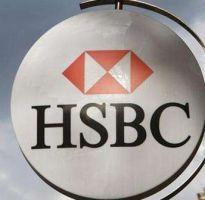Bank HSCB podwoił zysk, a jego akcje spadły
