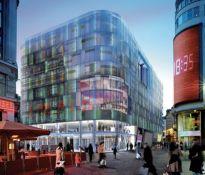 W Hotel London Leicester Square nagrodzony na MIPIM
