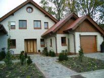 Dom w starym stylu