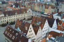 10 najdroższych dzielnic w Polsce