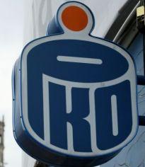 Sprzedaż akcji PKO BP