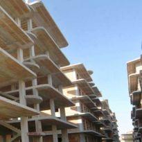 Deweloperzy oddają za duże mieszkania