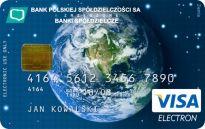 Maleje liczba kart kredytowych