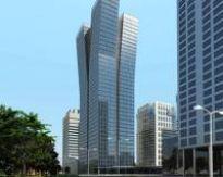 Wieżowiec HPO Atlas Estates przy Grzybowskiej