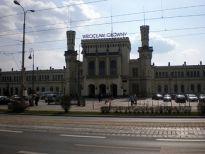 Wrocław pod łopatą