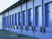 Ekspansja Air Container w Tulipan Park Gliwice