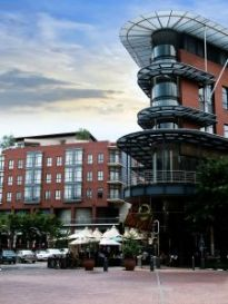 Michelin rozbuduje kompleks produkcyjny w Olsztynie