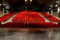 Modernizacja wrocławskiego Teatru Muzycznego Capitol