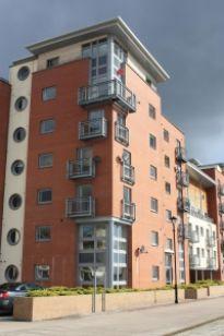 Nowe osiedle mieszkaniowe w Białymstoku