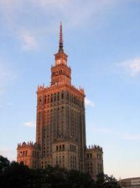 Pałac Kultury problemem dla stolicy