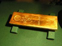 Ceny złota w górę