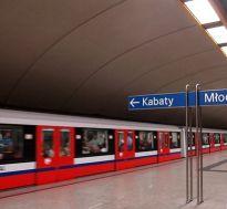 Ruszy budowa II linii metra w Warszawie