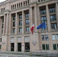 Projekt budżetu na 2012 przyjęty