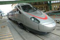 Pendolino dla PKP Intercity