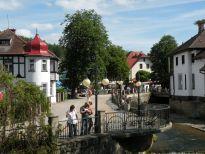 Polanica Zdrój przyciąga coraz więcej turystów