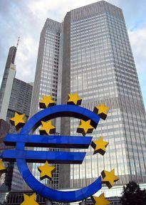 EBC utrzymał stopy procentowe w strefie euro