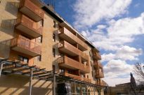 Projekt ustawy o ochronie nabywców mieszkań