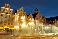 Wrocław został Europejską Stolicą Kultury 2016