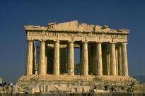 Niemcy za pomocą Grecji