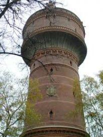 Zabytkowa wieża ciśnień w Nysie zmieni funkcję