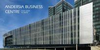 Budowę Andersia Business Centre sfinansuje BZ WBK