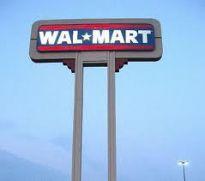 Amerykańska sieć Wal-Mart przymierza się do polskiego rynku