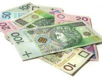 Rata kredytu we frankach wyższa niż złotowego