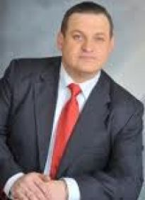 Jacek Męcina nowym wiceministrem