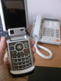 Tańsze połączenia komórkowe w roamingu w UE