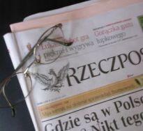 """""""Rzeczpospolita"""" sprzedana przez Brytyjczyków"""