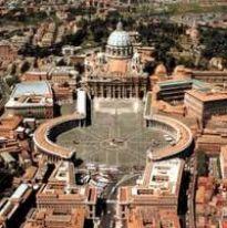 Budżet Watykanu się poprawia