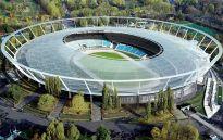 Awaria podczas podnoszenia dachu na Stadionie Śląskim