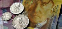 Szwajcarski Bank Narodowy obniża wartość franka