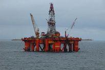 Statoil odkrył wielkie zasoby ropy na Morzu Północnym