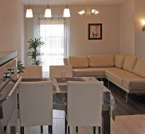 Gorący rynek wynajmu mieszkań, III kwartał 2011