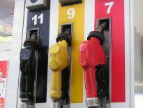 Znowu widmo drogiej benzyny