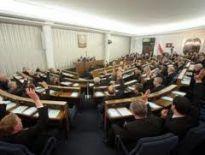 Poprawki do nowelizacji przepisów o funduszach inwestycyjnych