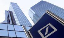 Deutsche Bank ukarany za niedopilnowanie wycen funduszy DWS