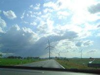 Tauron kupił pierwszą farmę wiatrową
