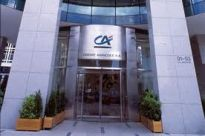 Lokaty w Credit Agricole Bank
