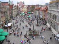 352 miliony dla Poznania