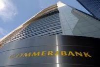 Commerzbank: 687 mln euro strat