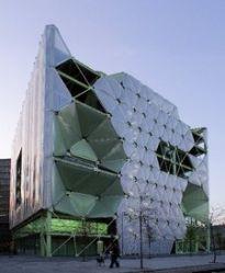 Wybrano najlepszy budynek świata 2011 roku