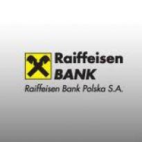 Ekskluzywne konto w Raiffeisenie