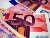 Inflacja w strefie euro w listopadzie